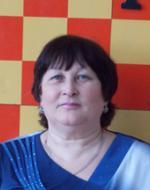 Минхаирова Наиля Зинтулловна