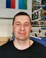 Насретдинов Эльвер Мазитович